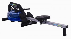 Neptune Challenege Rowing Machine