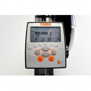 York-R301-Rowing-Machine-Console